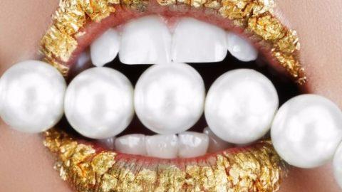 Wybielanie zębów – sposoby na śnieżnobiały uśmiech.